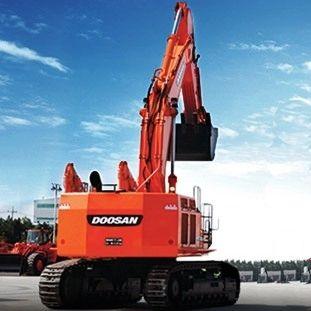 В Индии открыли новый завод Doosan Bobcat