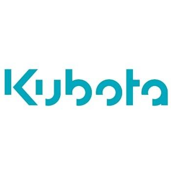 Компания Kubota представила новый самый маленький гусеничный погрузчик