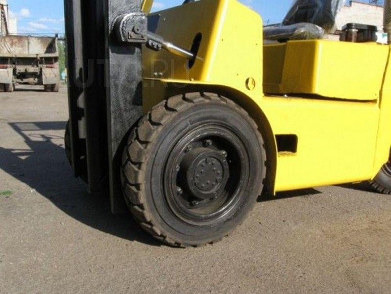 Правильный ремонт грузовых шин