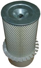 Воздушный фильтр погрузчика