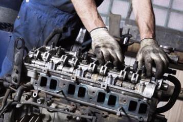 Продлеваем жизнь двигателю